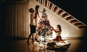 Easy Ways to Cut Calories at Christmas